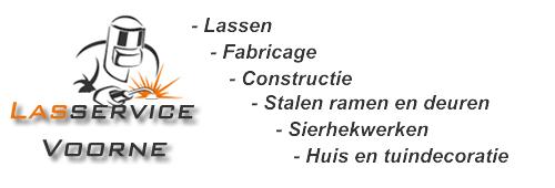 Lassen, Constructie en Fabricage.